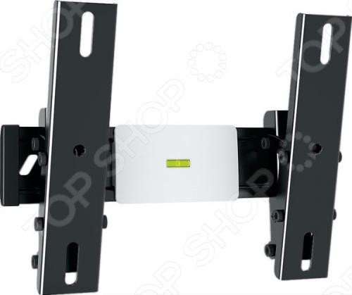 Кронштейн для телевизора Holder LCD-T2611-B holder lcd t2611 b для 22 –47 чёрный