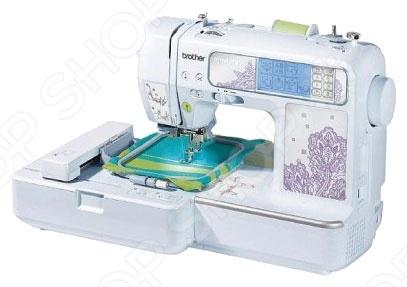 цена на Швейная машина Brother NV 950Е