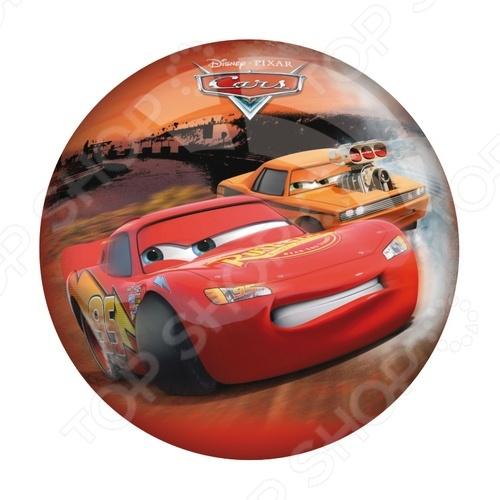 Мяч Mondo «Тачки». В ассортименте