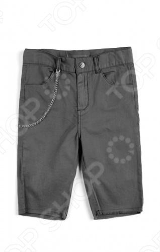 Шорты для мальчиков Шорты детские для мальчика Appaman Punk Shorts. Цвет: серый