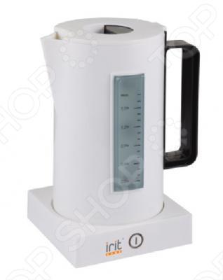 Чайник Irit IR-1227 irit ir 1320 электрический чайник