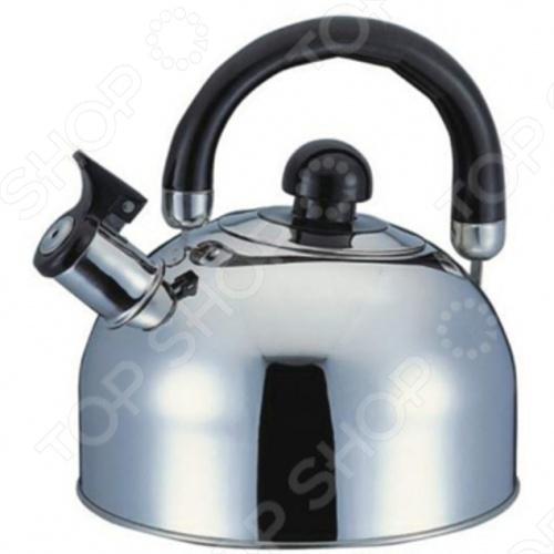 Чайник со свистком Mallony DJA-3023 хохловка дом с участком