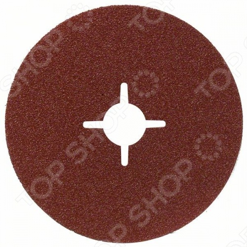 Набор дисков шлифовальных Bosch 2609256254