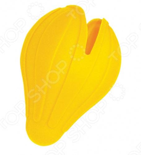 Соковыжималка ручная из силикона «Лимон» Marmiton - артикул: 22407