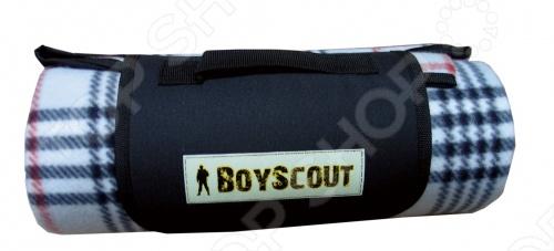 купить Плед с влагостойкой подложкой BOYSCOUT недорого