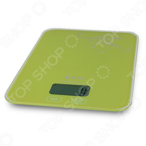 фото Весы кухонные Vitek VT-2417 G, купить, цена