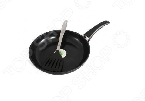 Сковорода со съемной ручкой Gipfel SCELTA 2314