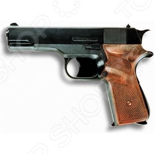 Пистолет Edison Giocattoli Ягуарматик