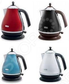 Чайник DeLonghi KBO 2001