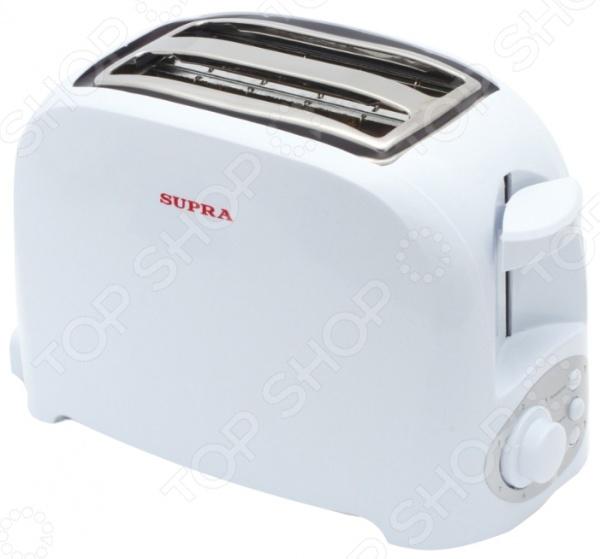 Тостер Supra TTS-115 тостер supra tts 355