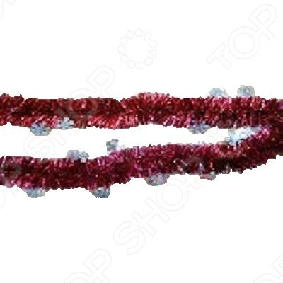Мишура Irit ING-028 украшение irit набор шаров 3шт ing 044b