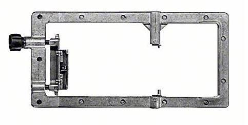 Рамка шлифовальная Bosch для GBS/PBS 75 A/AE шлифовальная машина bosch gss 230 ave professional