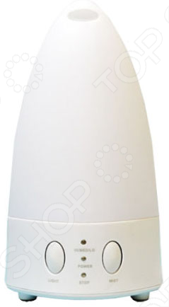Ультразвуковой ароматизатор «5 в 1» 31 век 20099