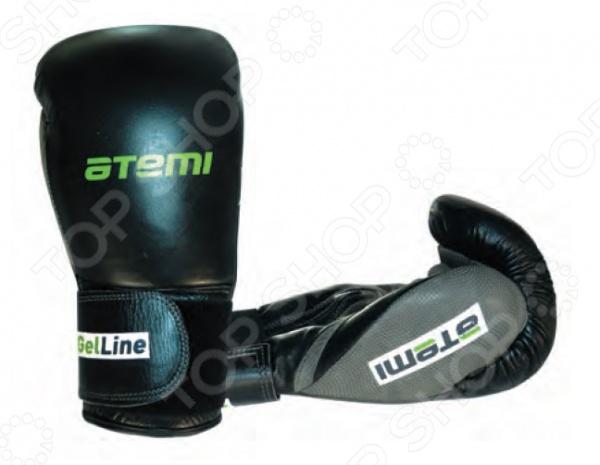 Перчатки боксерские Atemi AGBG-001 Atemi - артикул: 400326