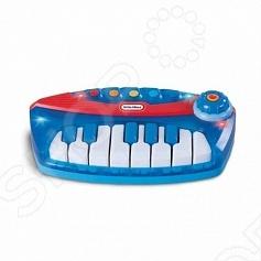 Игрушка музыкальная Little Tikes «Пианино» банкетку для пианино в новокузнецке