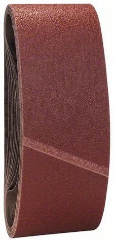 Набор лент для ленточных шлифмашин Bosch Best for Wood, 100x610 мм, 10 шт.  набор лент для ленточных шлифмашин bosch 2608606139