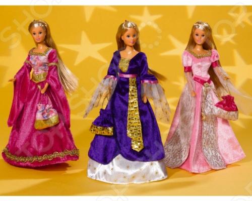 Кукла штеффи в средневековье Simba 5736818