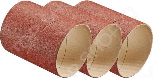 Набор шлифовальных лент Bosch 1600A0014T набор шлифовальных лент bosch 2608606080