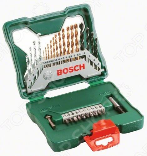 Набор сверл и бит Bosch 2607019324
