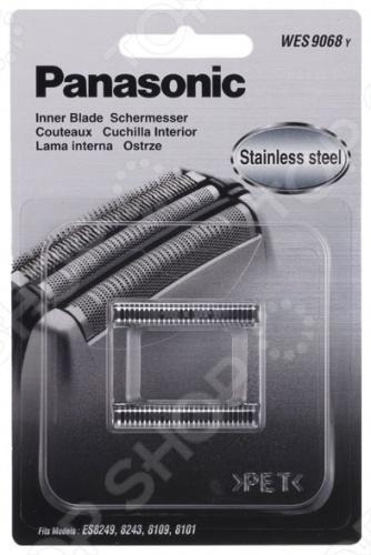 Внутренние сменные лезния для электробритв Panasonic.  Подходит для следующих бритв:  ES-LA93, ES-LA83, ES-LA63, ES8901, ES8249, ES8243 ES8241, ES8109, ES8103, ES8101, ES-GA21, ES8807