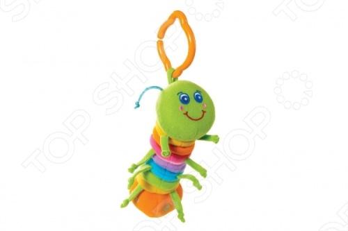 Развивающая игрушка Tiny love Гусеничка Развивающая игрушка Tiny love Гусеничка /