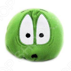 Мягкая игрушка интерактивная Woody O\'Time «Смайл» Игрушка плюшевая интерактивная Woody O\'Time «Смайл» /Зеленый