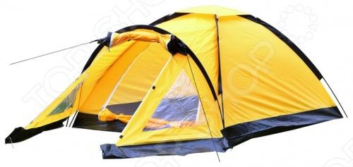 Палатка 3-х местная Greenwood Yeti 3