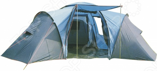 Палатка 6-и местная Greenwood Campus палатка campus antibes 3 beige yolk yellow