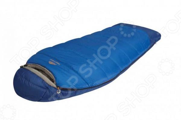 Спальный мешок Alexika Forest Compact цена и фото