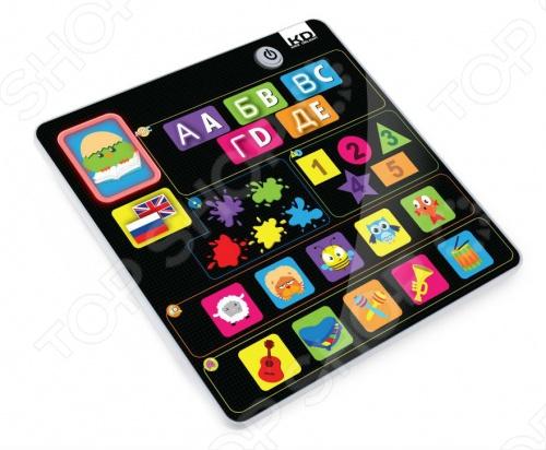 1 Toy ��� ������ ������� �� 2-� ������ Kidz Delight �55621