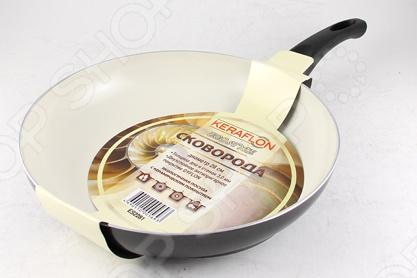 Сковорода Keraflon Ecostyle сковородки