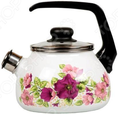 Чайник со свистком Vitross Violeta чайник со свистком vitross violeta