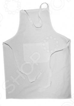 Фартук хлопковый Rayher 3829000Заготовки из ткани<br>Фартук хлопковый Rayher 3829000 - рабочий фартук, который защитит вашу одежду от нежелательной грязи во время работы. Изготовлен 100 хлопок, размер 70х95 см. Погрузитесь в своё любимое дело, создавая удивительные вещи<br>
