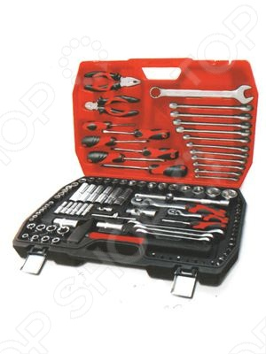 Набор инструментов для автомобиля Zipower PM 4110