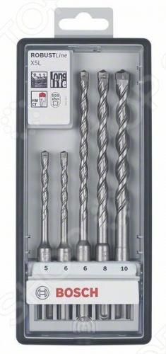 ����� ����� ������� Bosch Robust Line SDS plus-7 2608585073
