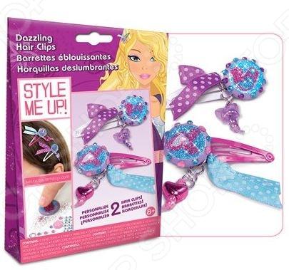 Заколки для девочек Style Me Up! 405 70075