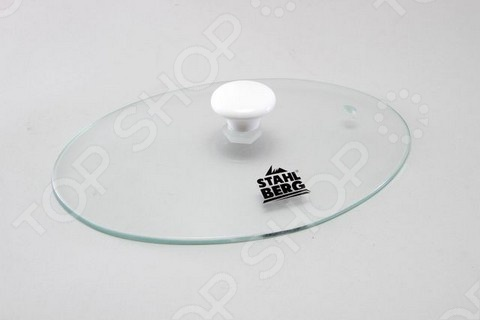 Крышка к мармиту стеклянная Stahlberg 5829-S лопатка stahlberg cezar 6450 s