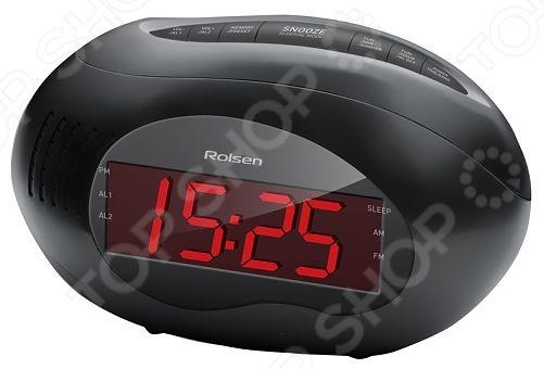Радиобудильник Rolsen CR-190