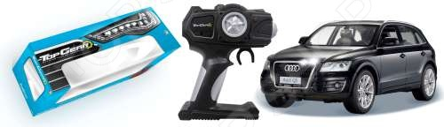 Машина на радиоуправлении 1:14 Top Gear AUDI Q5 игрушка motormax audi q5 73385