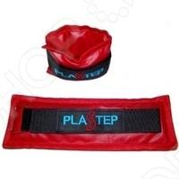 Утяжелитель с изменяемым весом Plaster «Мини» plastep эко