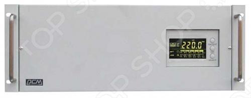 RXL-2K0A-6GC-2440 Источник бесперебойного питания Powercom SXL-2000A RM LCD (3U)