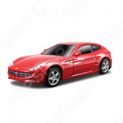 Модель автомобиля 1:43 Bburago Ferrari. В ассортименте