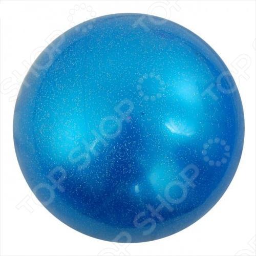 Мяч для художественной гимнастики Larsen AB2803 предназначен для занятия таким красивым, динамичным и захватывающим видом спорта, как художественная гимнастика.