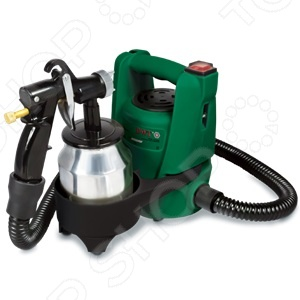 Краскопульт электрический DWT ESP05-200 T DWT - артикул: 442923