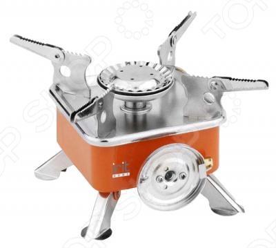 Плита портативная газовая Irit IR-8510