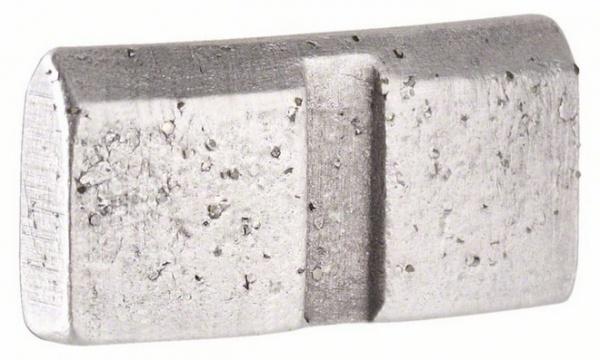 цены Набор сегментов для алмазных сверлильных коронок Bosch Best for Concrete UNC 1/4