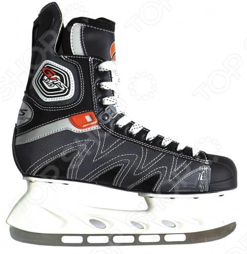 Коньки хоккейные Larsen Guts 3.0