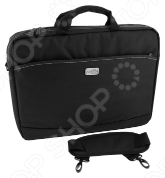 Сумка для ноутбука PC Pet PCP-A1317 сумка для ноутбука pc pet pcp z9117n