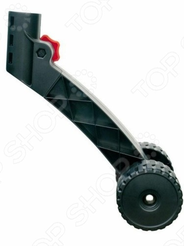 Ролики дополнительные для триммера Bosch CombitrimАксессуары для садовых триммеров<br>Ролики дополнительные для триммера Bosch Combitrim подходят для большинства моделей BOSСH. Предназначены для облегчения рабочего процесса при использовании триммеров Bosch. Ролики быстро и легко монтируются на раму триммера с возможностью подбора необходимой высоты среза травы, что хорошо способствует скашиванию газона в одной плоскости и, благодаря исключению человеческого фактора, снижает появление неровностей в зеленом шаре до минимума.<br>