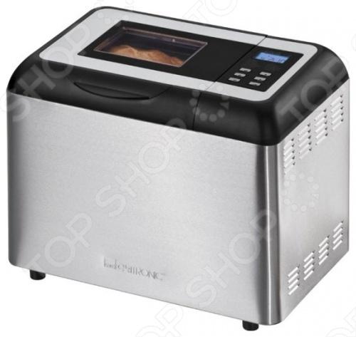 лучшая цена Хлебопечка Clatronic BBA 3365